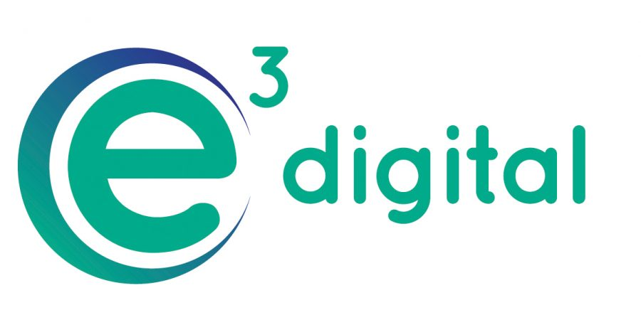 Enrich Digital Business: E3 Digital launches new website and services