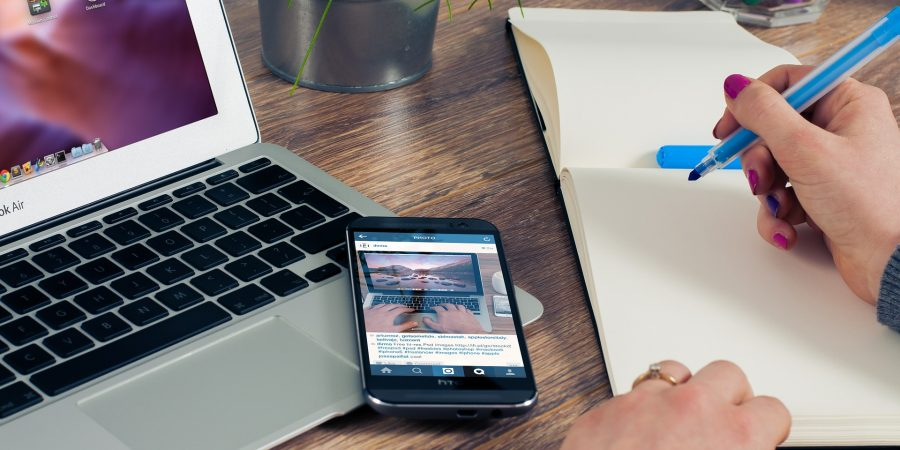 Eight common blogging mistakes
