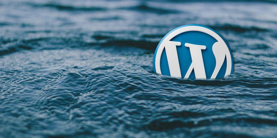 WordPress templates vs tailored design