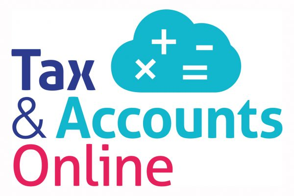 Website & Logo Design for Tax Accounts Online
